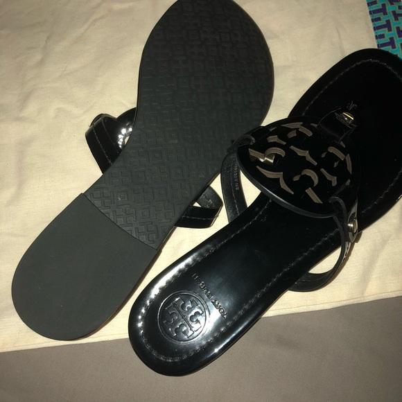Tory Burch Shoes - Brand new Tory Burch Miller Sandal